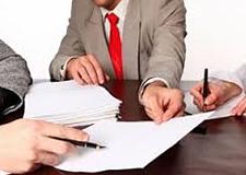 Юридическое обслуживание финансово-кредитных организаций